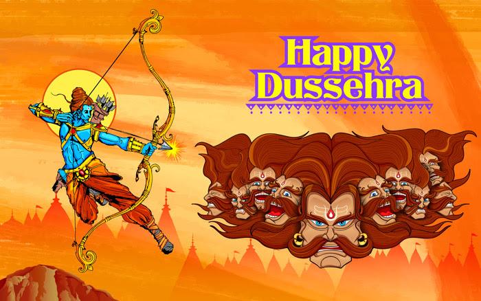 Image result for Dussehra