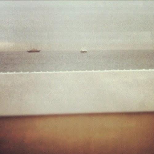 Sea train by la casa a pois