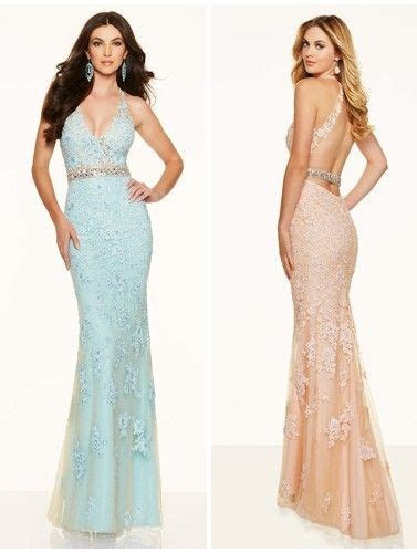 Exclusive evening gowns available to buy and hire from
