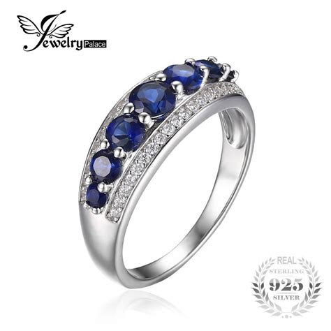15 Best Ideas of Sapphire Wedding Rings For Women