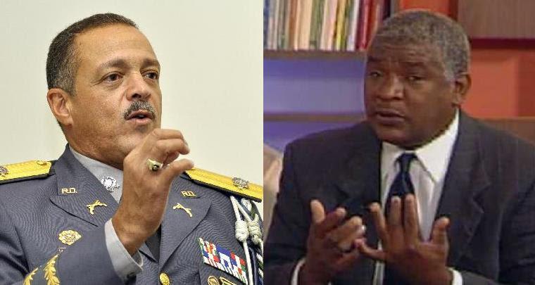 Presidente CNDH responde a jefe PN no es un delator sino velador de derechos