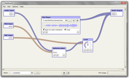 Music Making Software
