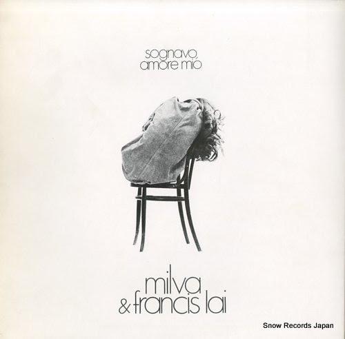 ミルバ&フランシス・レイ | ミルバ、フランシス・レイと歌う
