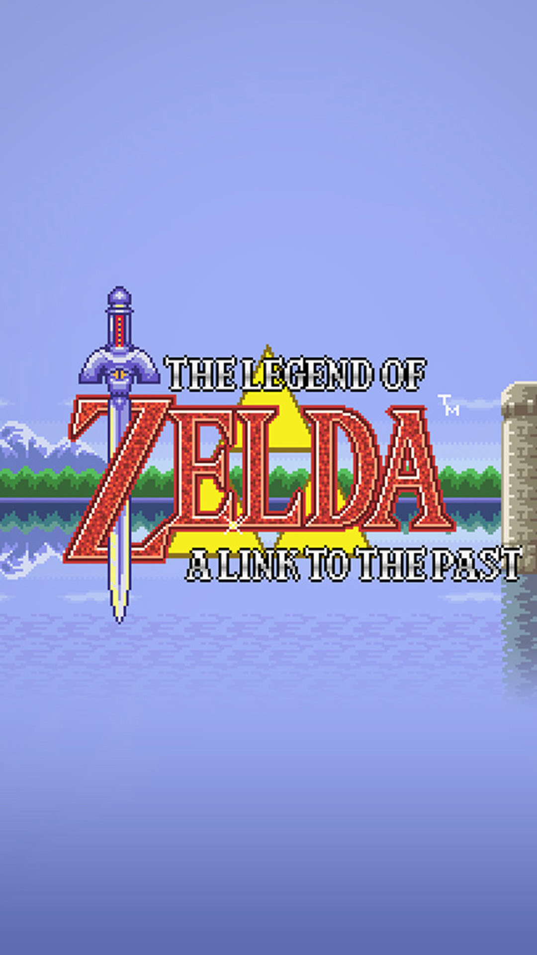 The Legend Of Zelda A Link To The Past Hd Nintendo Switch Youtube