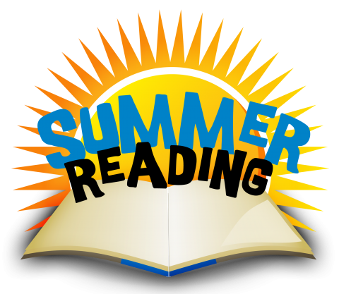Risultato immagine per summer readings