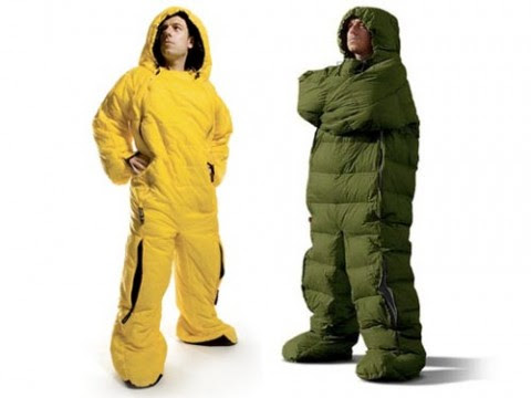 selk sleeping bag Sleeping Bag Man Suit