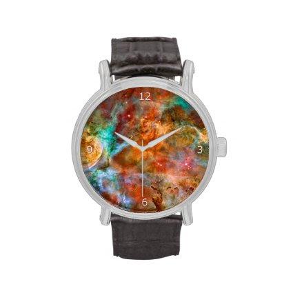 Carina Nebula, Argo Navis Watch
