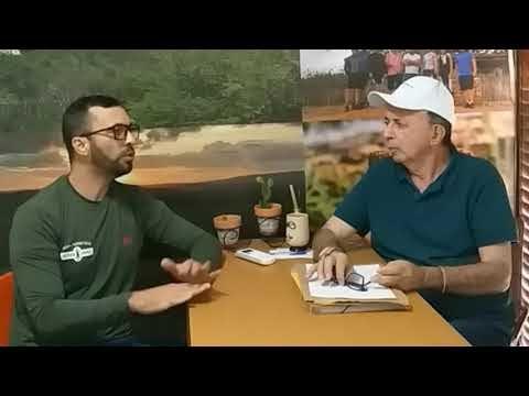 Diretor de turismo de Santa Cruz do Capibaribe fala sobre grande evento que será realizado na Serra do Pará