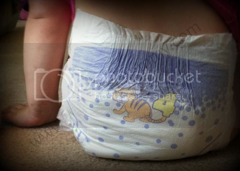 Rite Aid Tugaboos Diapers