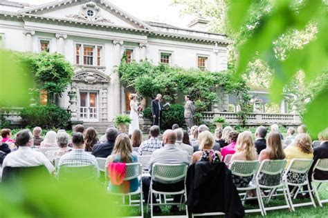 A Sweet Liriodendron Mansion Wedding   Melissa & JJ