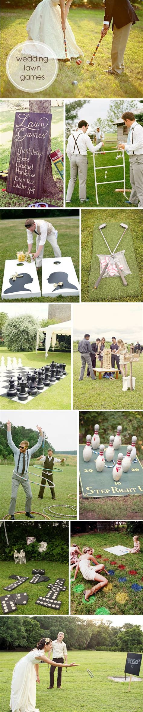 lawn games  pinterest outdoor wedding games giant