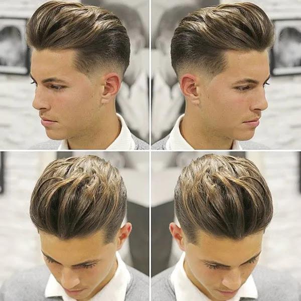 Style Style Rambut Lelaki