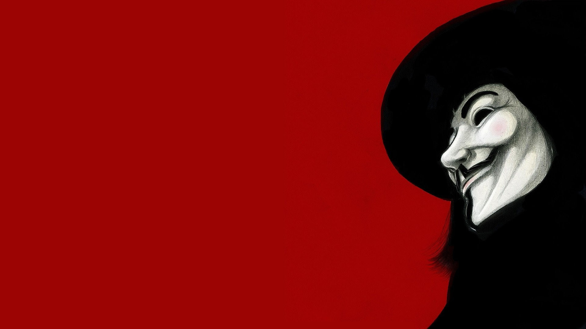 V For Vendetta Mask Wallpaper 78 Images