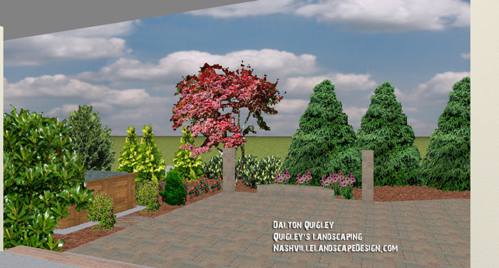 Garden Design Archives Nashville Landscape Design Services