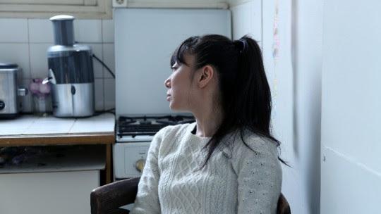KURO: premières étonnantes images d'un curieux film japonais