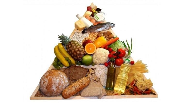 El microbioma, integrado por billones de bacterias, necesita una dieta diversa para funcionar de forma óptima.