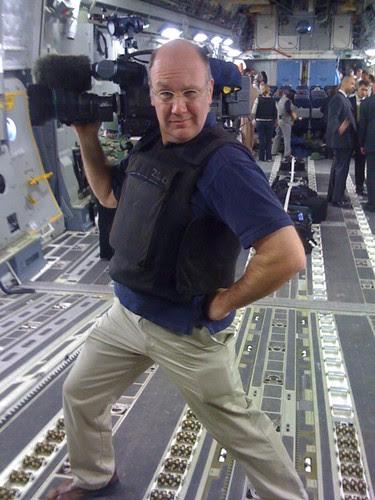 Jim Long, NBC News