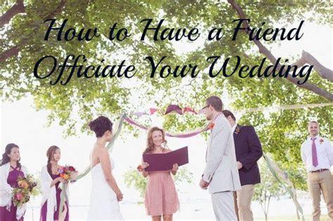 Best 20  Wedding officiant ideas on Pinterest