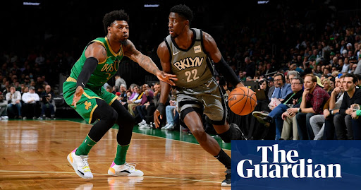 Avatar of Nets' Caris LeVert pours in career-high 51 points in overtime win over Celtics