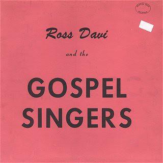 Ross Davi and the Gospel Singers