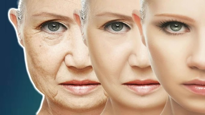 How To Stay Looking Young Naturally