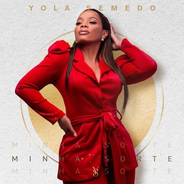 Yola Semedo - Minha Sorte - Jailson News   Download