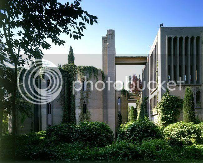 cementhome002 Bekas Kilang Simen Kini Studio Arkitek, Pejabat & Kediaman Mewah