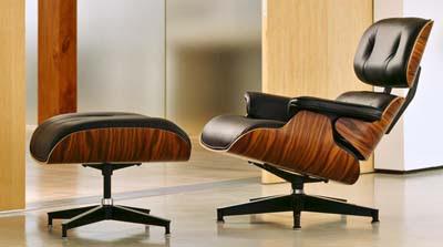 Top 10 Chair Designs