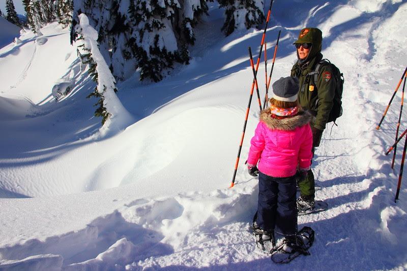 IMG_0259 Ranger-Led Snowshoe Walk