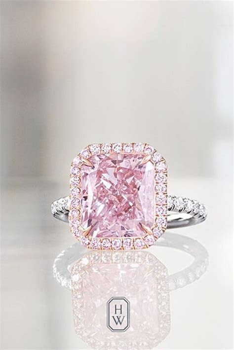 30 Incredible Harry Winston Engagement Rings   Wedding