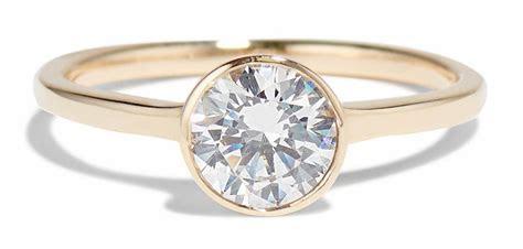 Allium Diamond Ring   Bario Neal