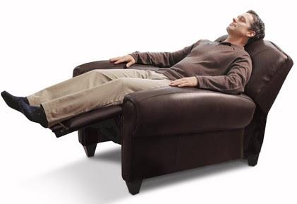 IMAGEM: Exemplo de sono hipnótico