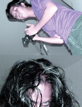 jaime photo shoot