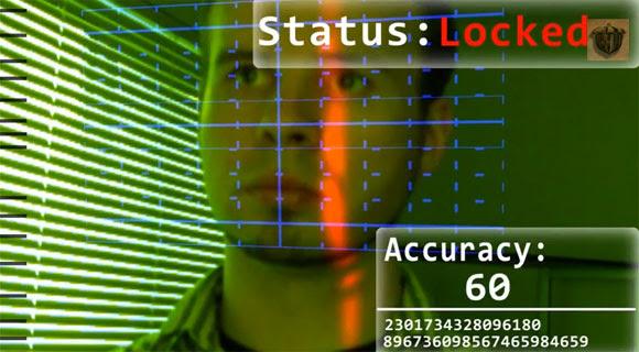 facial-scan