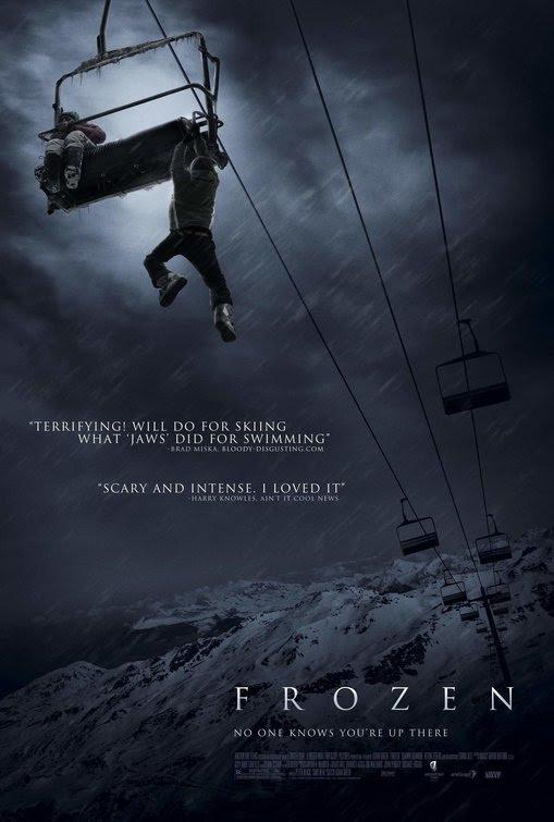 Risultati immagini per frozen movie poster
