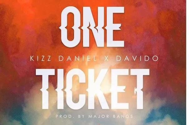 [MUSIC] Kizz Daniel Ft. Davido – One Ticket