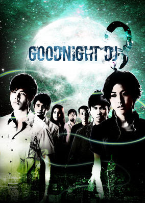 Goodnight DJ - Season 1
