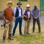 Doller Western : Spectacle a Cernay