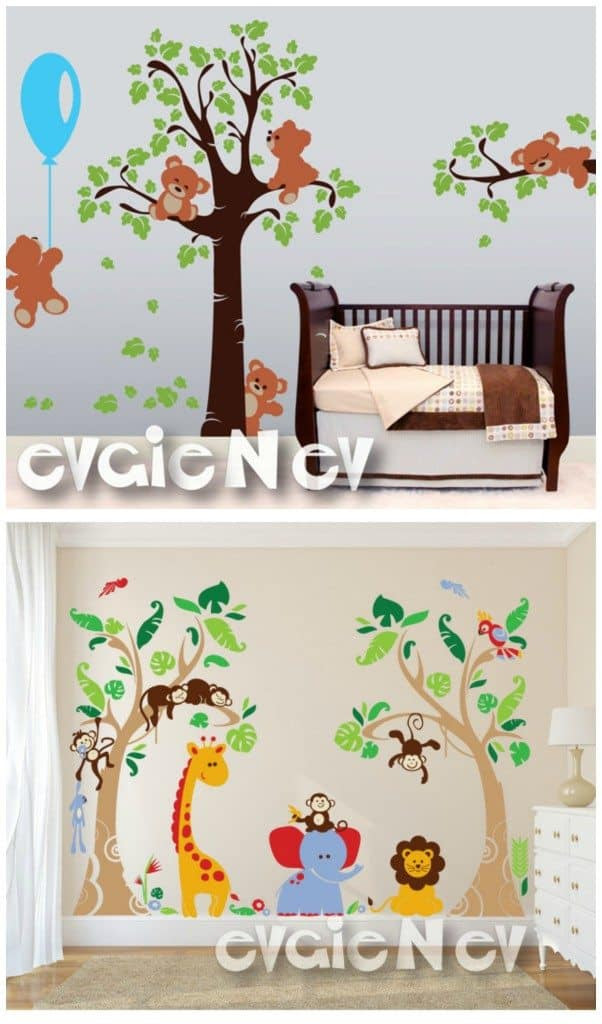 decor, home, home remodel. room vinyl decal, wall decal, removable decals, vinyl favorite design, wall decals giveaway, evgie giveaway, win evgie