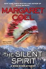 The Silent Spirit by Margaret Coel