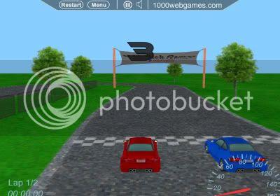 Play Race Master