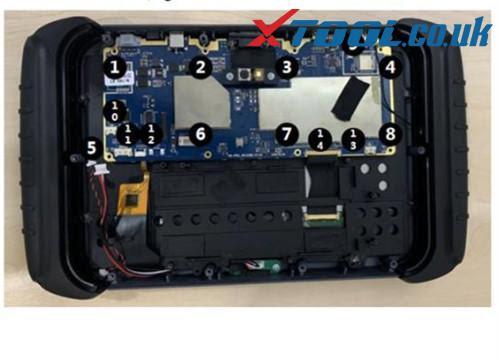 Xtool A80 Pro Utilisation des astuces 14