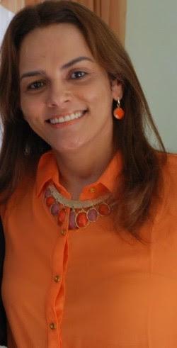 Prefeita Carmem Neto