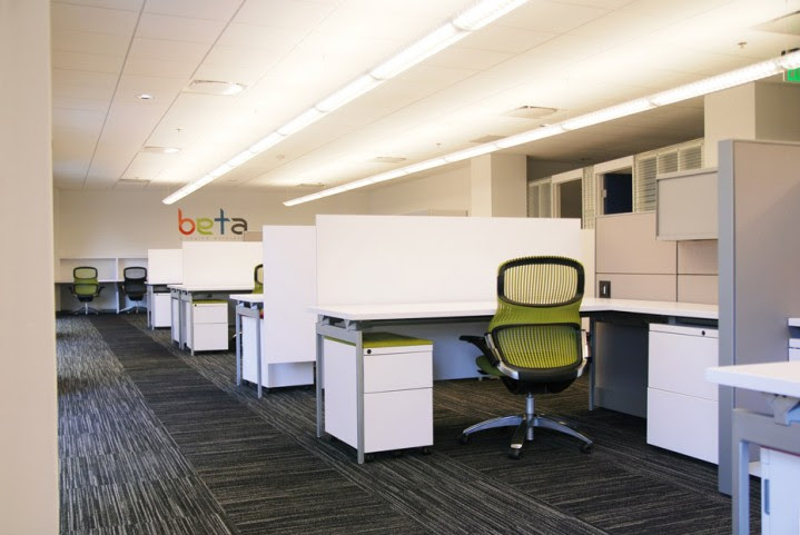Commercial interior design and office furniture in Green Bay | PRLog
