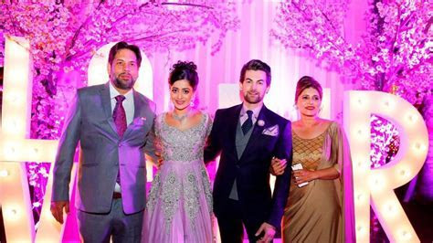 Neil Nitin Mukesh and Rukmini Sahay: Everything you need