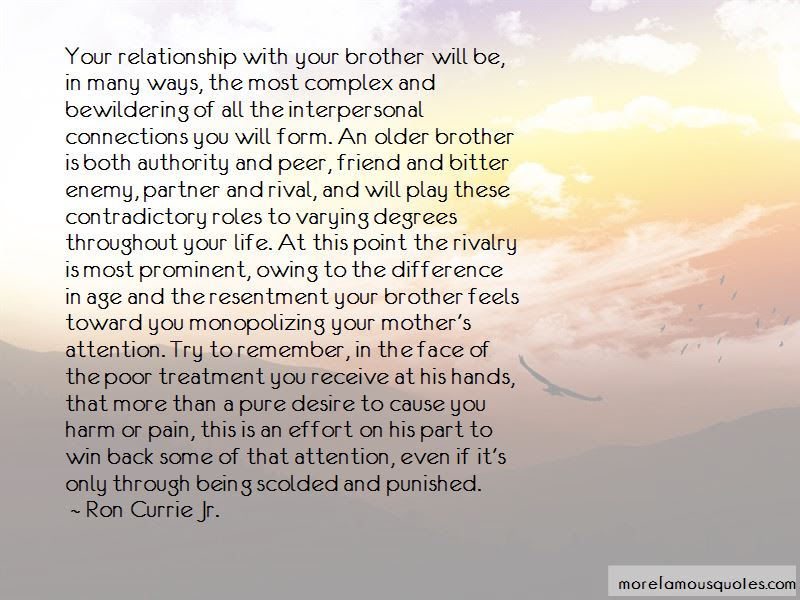 Age Difference In Relationship Quotes Top 1 Quotes About Age