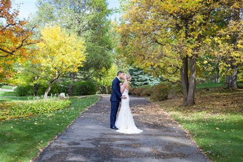 Devonian Botanic Gardens Wedding   Rachel & Adam   Deep