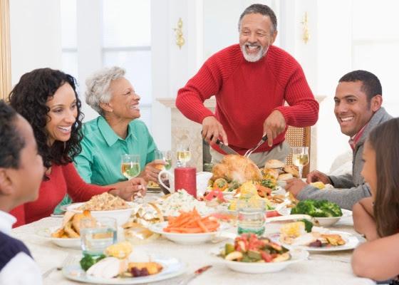 309186 dicas para passar o natal em familia1 Dicas para passar o Natal em família