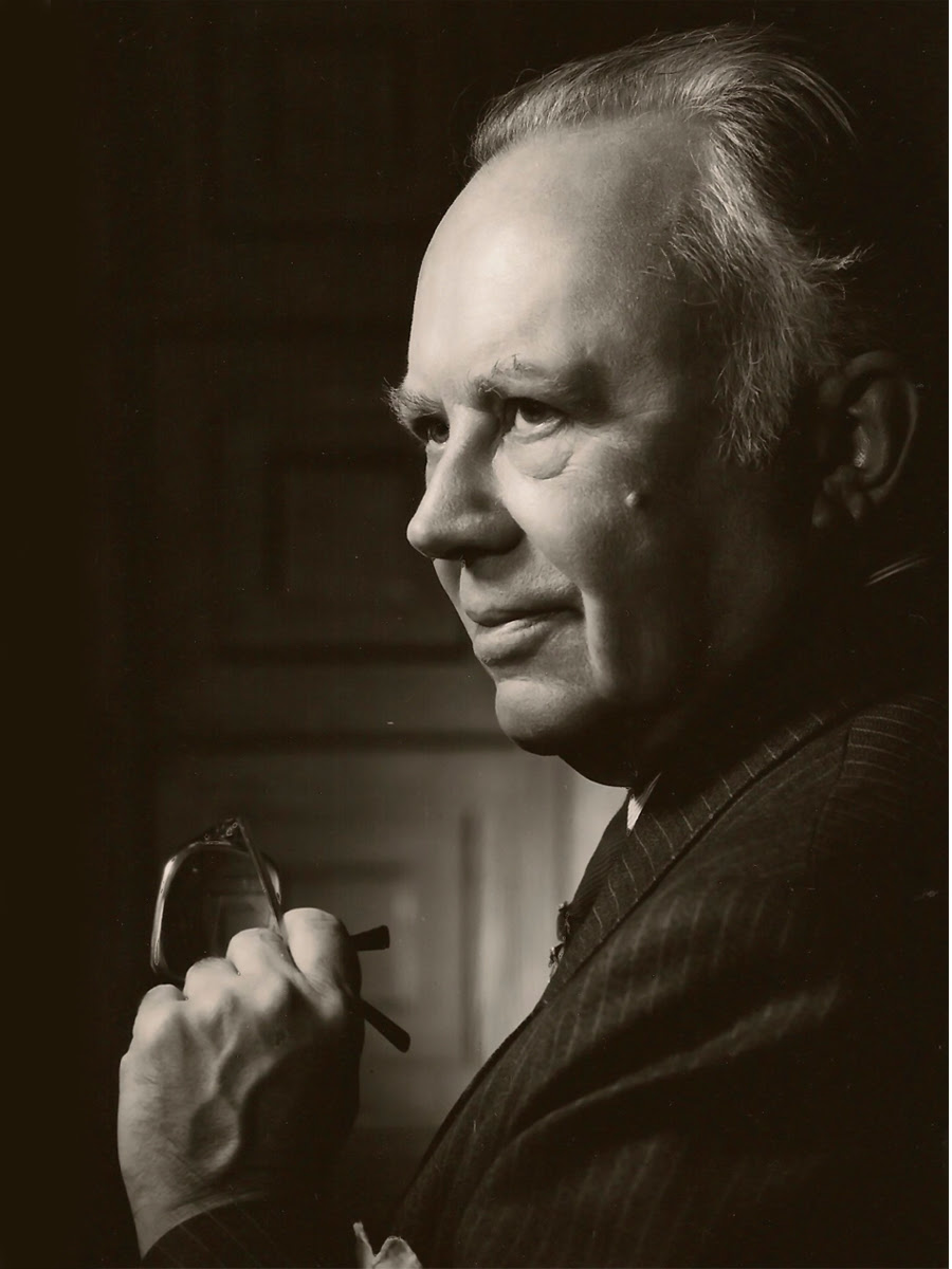 Dr, Russell Kirk