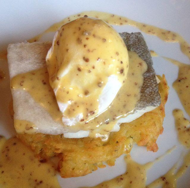 Review: Brunch Gastronomique At Hotel Du Vin, Cambridge